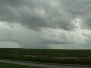 Rain over Jekyll 7-11